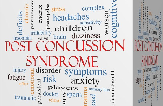 Post Concussion Symptoms